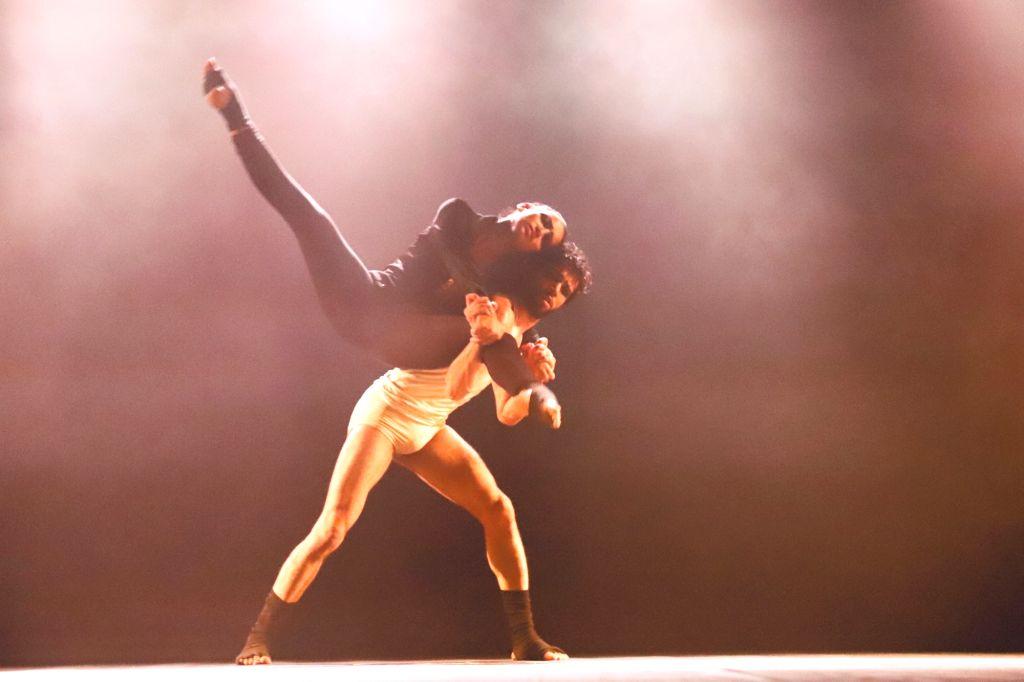 Jan-Jaati by Sumeet Nagdev Dance Arts.