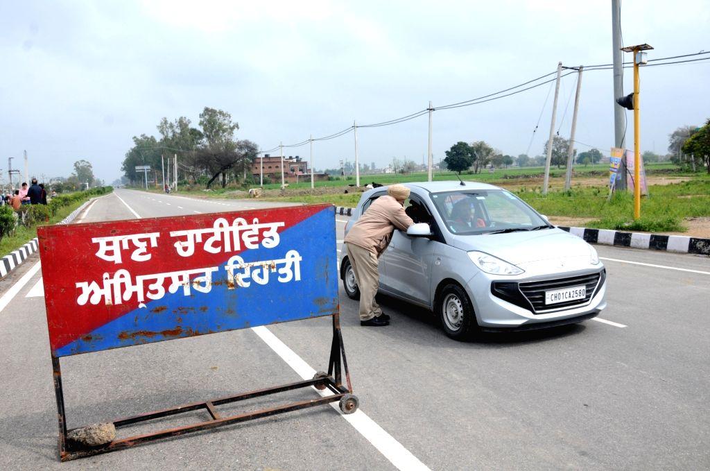 'Janata Curfew' gets good response in Punjab, Haryana