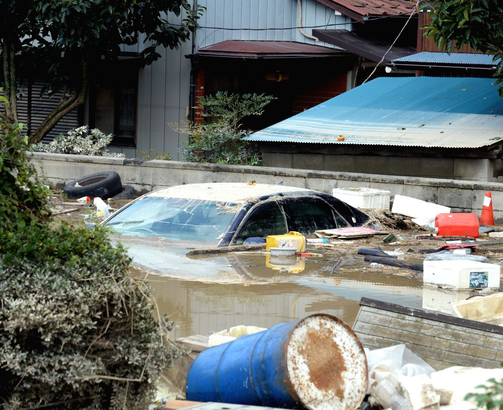 Japan braces for more rain as death toll reaches 37 (Ld)