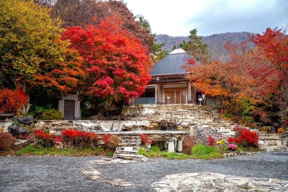 Japan Ukiyo-e Museum