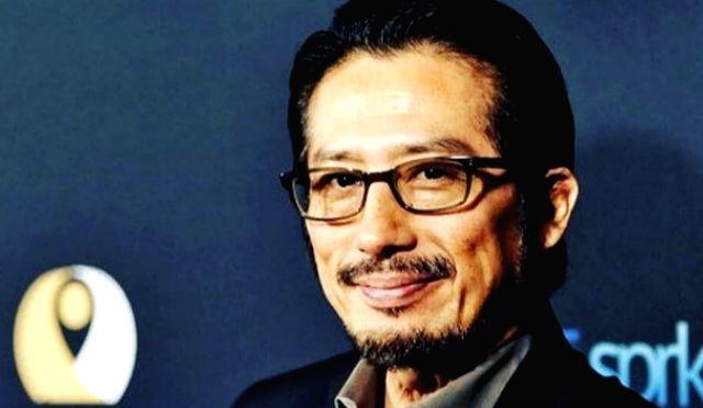 Japanese actor Hiroyuki Sanada.(photo:instagram) - Hiroyuki Sanada