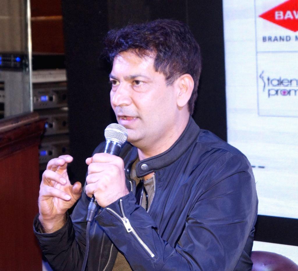Jasbir Jassi. (Photo: IANS)