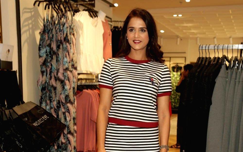 Jasmin Bhasin. (File Photo: IANS)