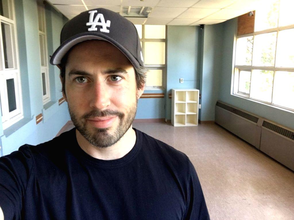 Jason Reitman. (Photo: Twitter/@JasonReitman)