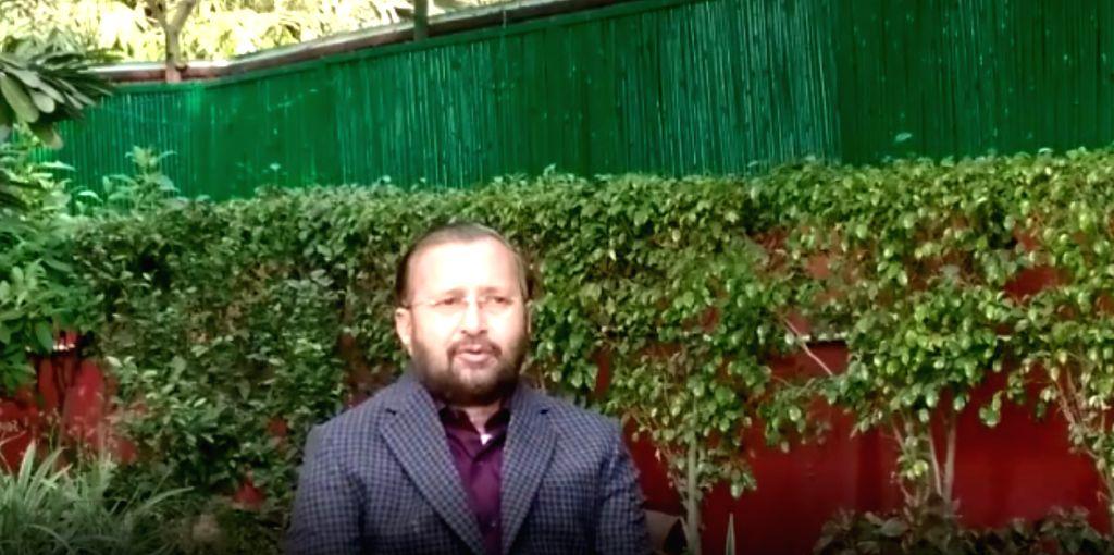 Javadekar seeks Delhi govt's action on CPCB complaints.