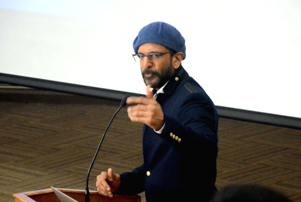 Javed Jaffrey. (Photo: IANS)