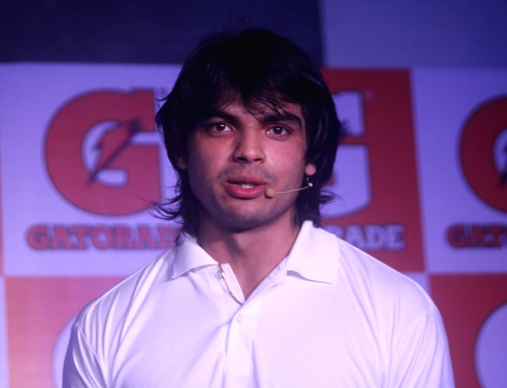 Javelin thrower Neeraj Chopra. (File Photo: IANS) - Neeraj Chopra
