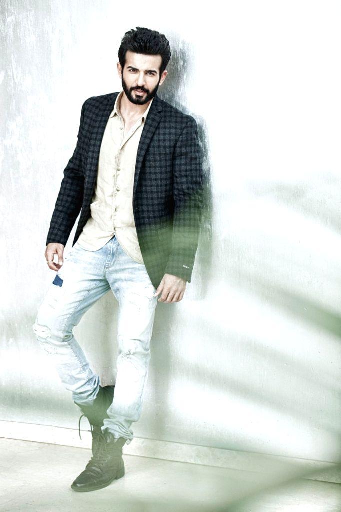 Jay Bhanushali.