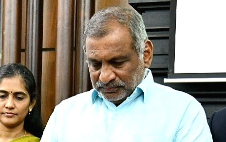 JC Madhuswamy.