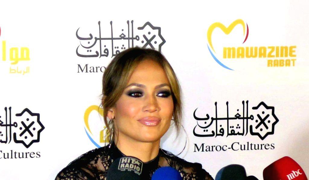 Jennifer Lopez. (File Photo: IANS)