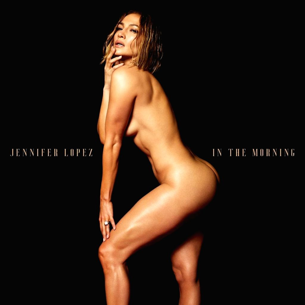 Jennifer Lopez redefines oomph at 51, bares it all for next single.