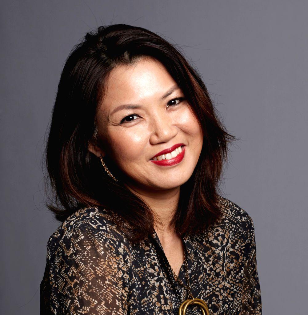 Jessica Lee, director, communications (Asia), Netflix. (Photo: Courtesy, Netflix)