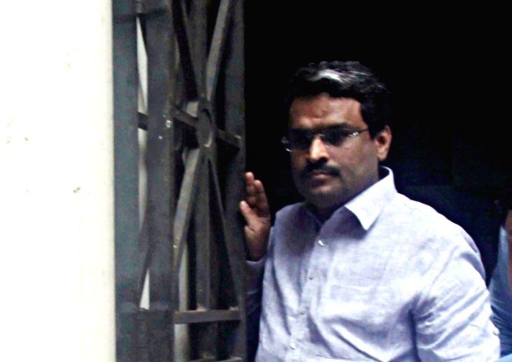 Jignesh Shah. (File Photo: IANS) - Jignesh Shah