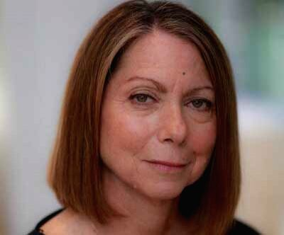 Jill Abramson. (Photo: Twitter/@JillAbramson)