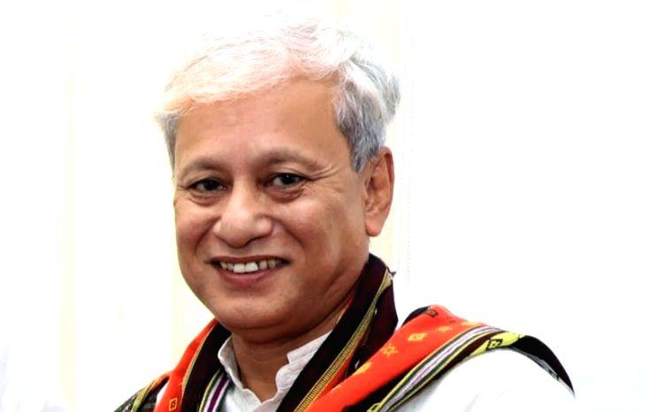 Jishnu Dev Varma. (File Photo: IANS) - Jishnu Dev Varma