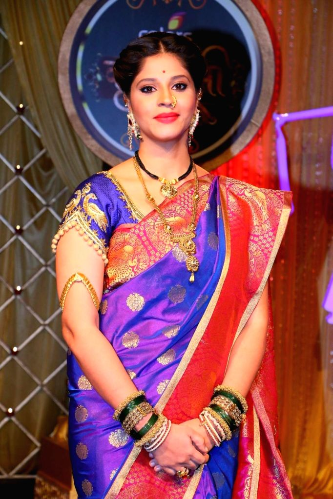 Jiten Lalwani as Shashwat during the lauch of new TV Serial 'Krishnadasi' in Colors TV Channel in Mumbai.