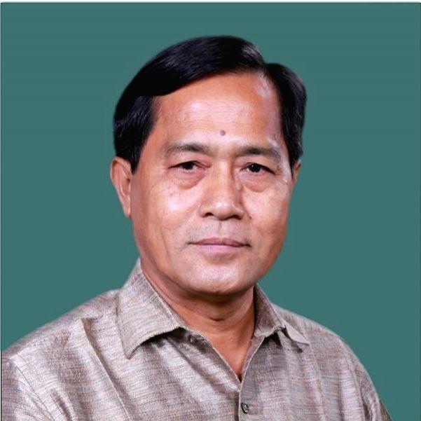 :Jitendra Chowdhury. (File Photo: IANS).