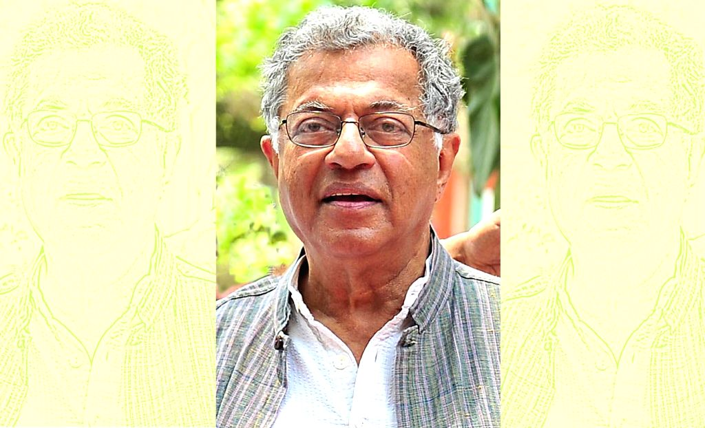 Jnanpith winner and noted theatre personality, actor and playwright Girish Karnad passed away at his home on June 10, 2019.  He was 81.