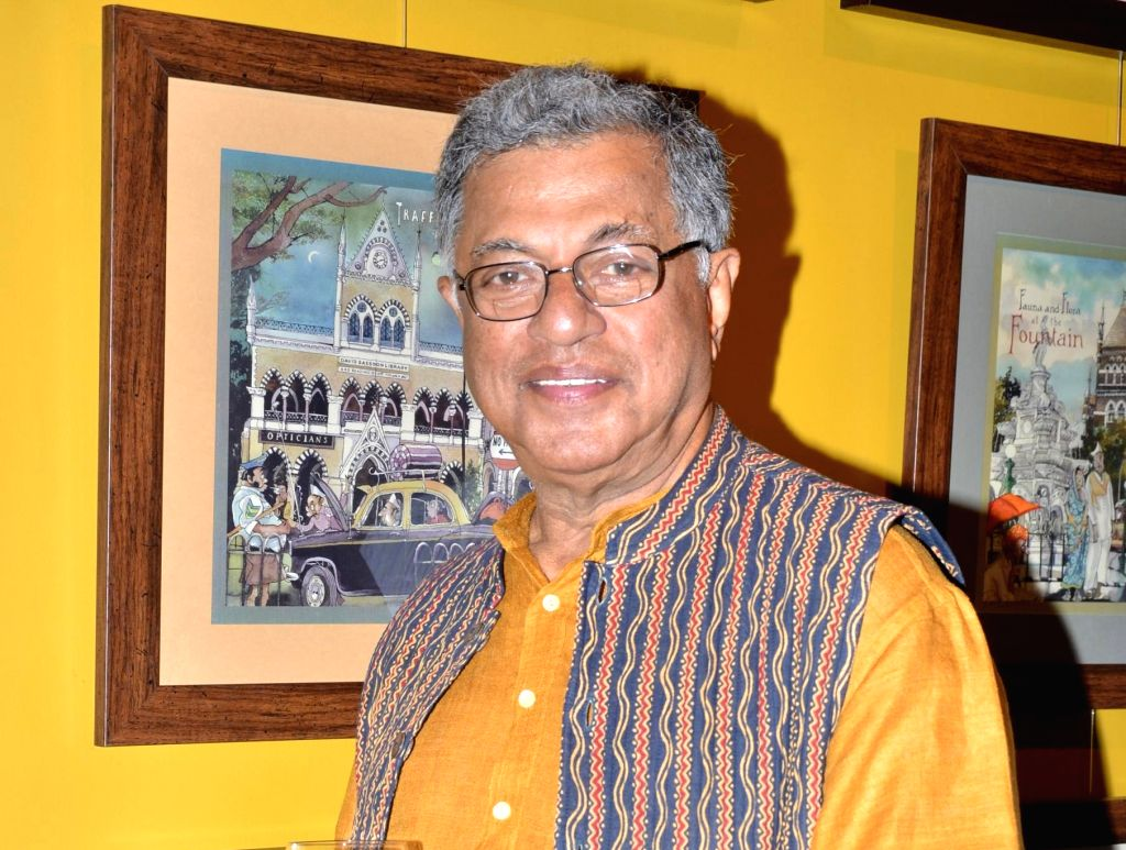 Jnanpith winner and noted theatre personality, actor and playwright Girish Karnad passed away at his home on June 10, 2019.  He was 81. (Photo: IANS)