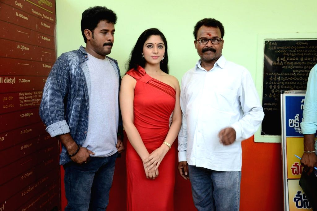 JNR Movies Production no-2 Movie Opening
