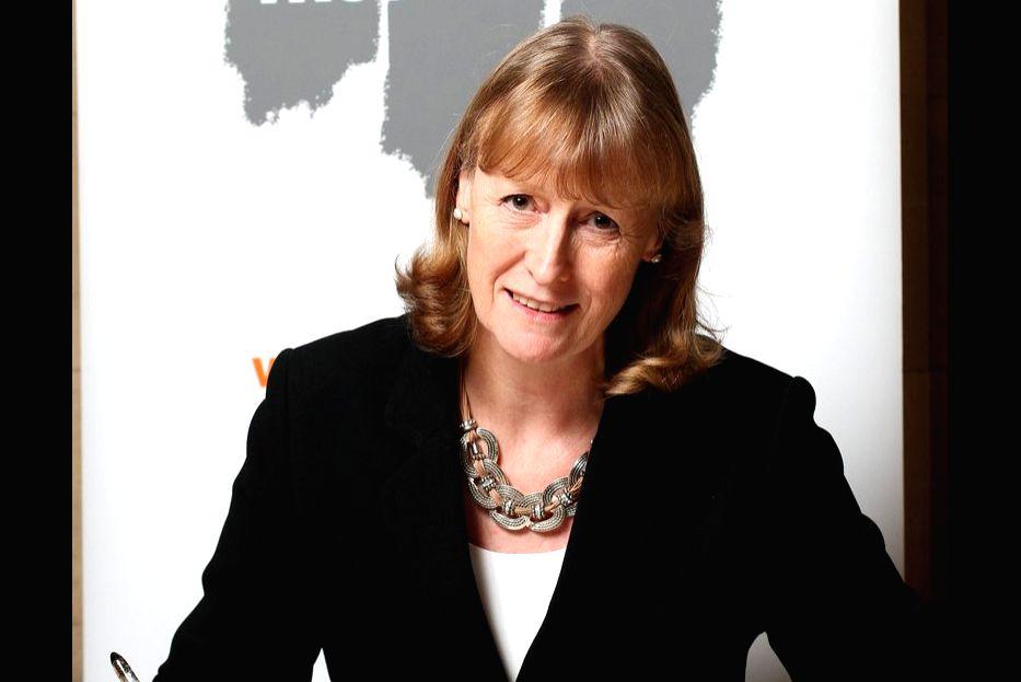 Joan Ryan.
