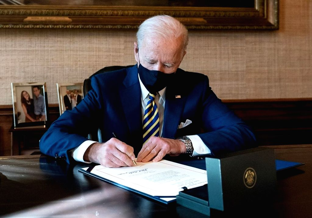 Joe Biden (Credit: Instagram)