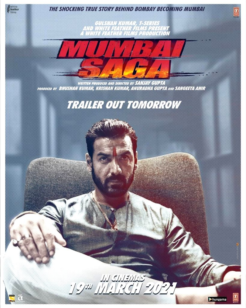 John Abraham will soon be seen on screen with Emraan Hashmi in the film Mumbai Saga. John says he has always been fond of Emraan and would want to work more with him in future. - John Abraham