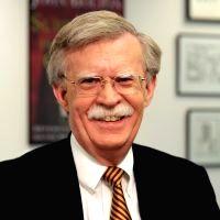 John Bolton. (Photo: White House).
