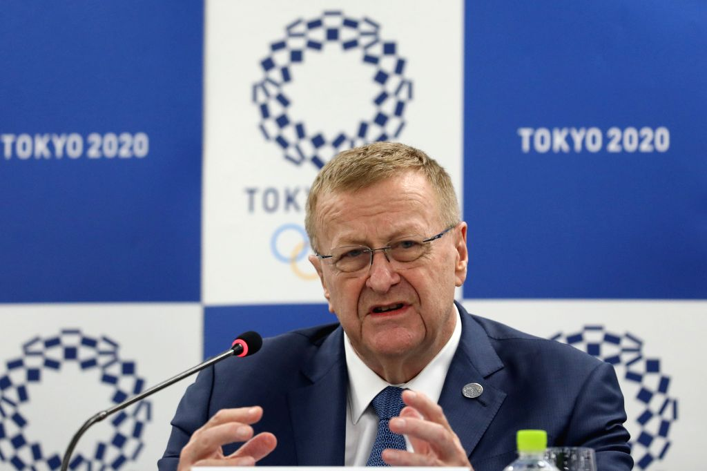 New date for Oly to be decided in 3 weeks, allocated ...