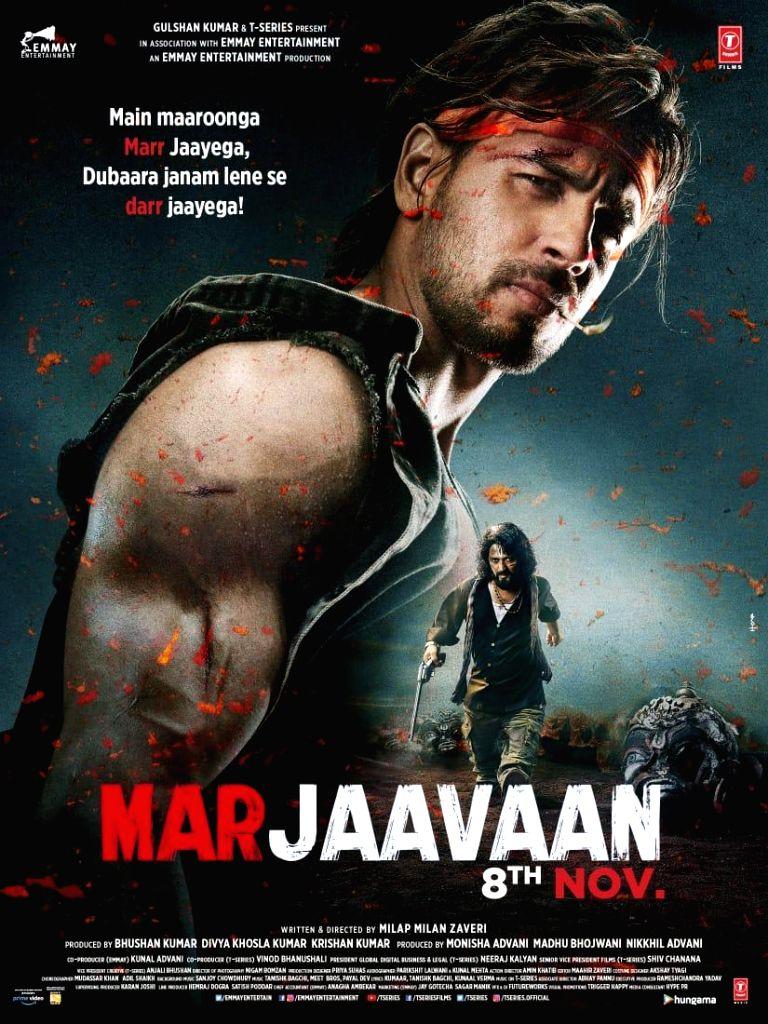 John helps 'Marjaavaan' in getting a solo release