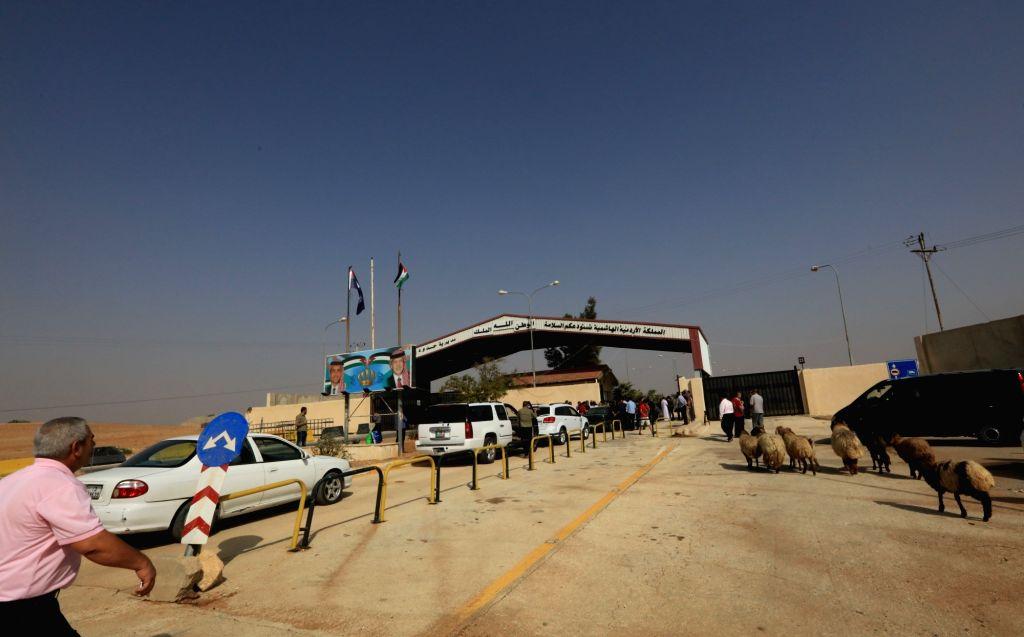 Jordan to reopen 3 land border crossings
