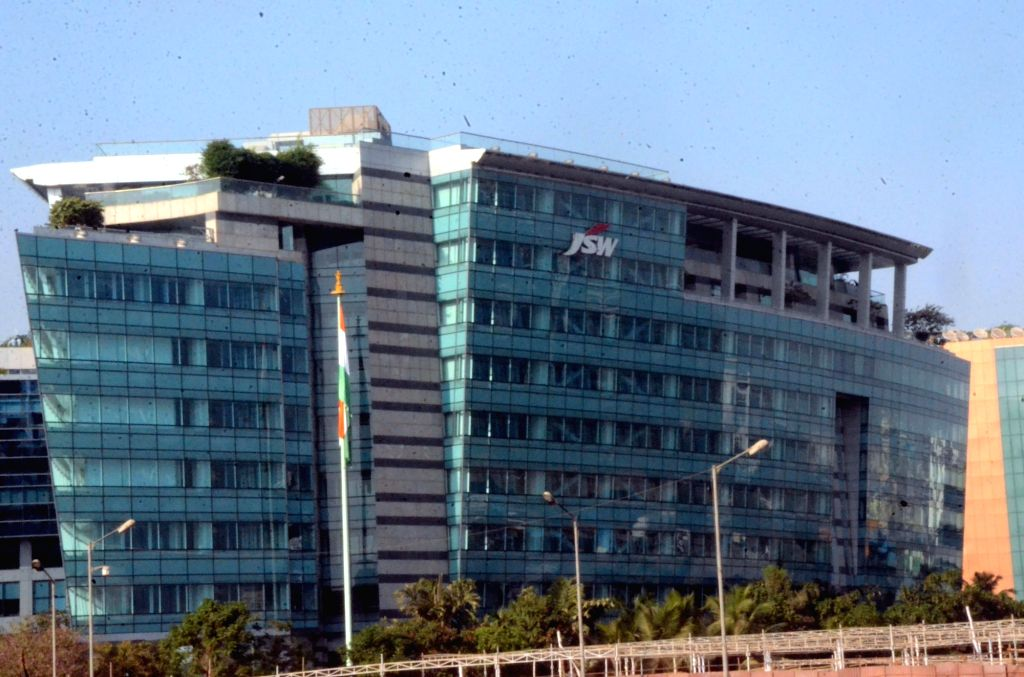 JSW headquarters. (File Photo: IANS)