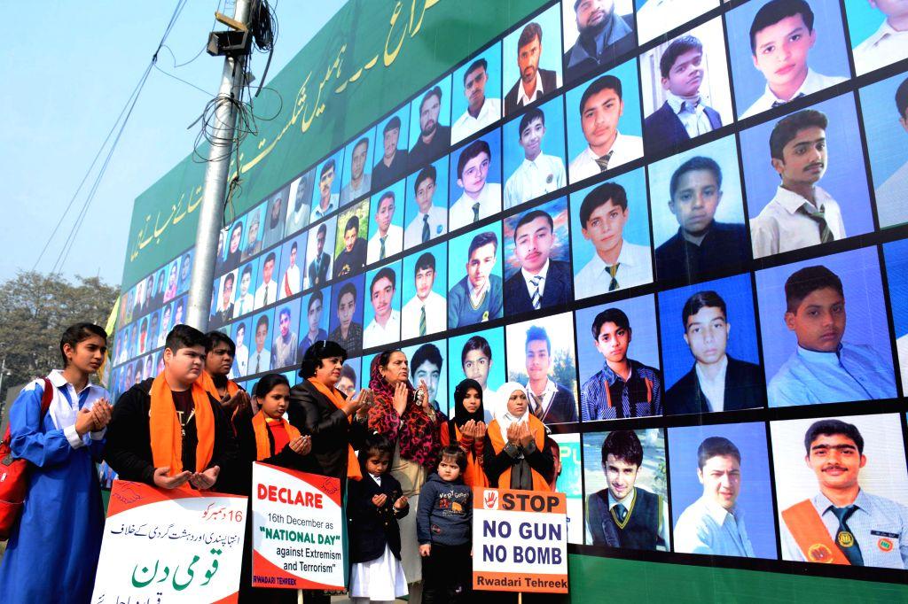 Judicial commission completes 2014 Peshawar school attack probe