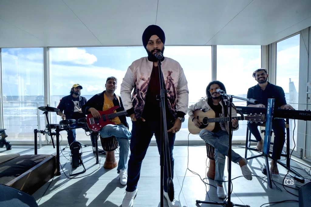 Juggy Sandhu's 'Teri meri yaari' an ode to friendships.