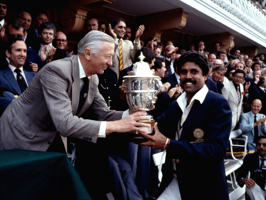 June 25, 1983: A historic win for Kapil's boys & the iconic Lord's.