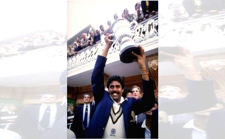 June 25, 1983: A historic win for Kapil's boys & the iconic Lord's image.
