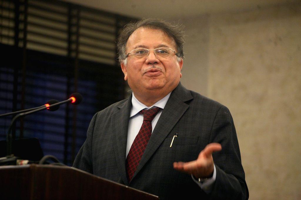 Justice AP Shah. (File Photo: IANS)
