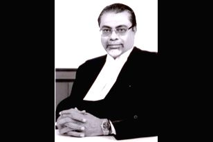 Justice F.M.I. Kalifulla. (File Photo: IANS)