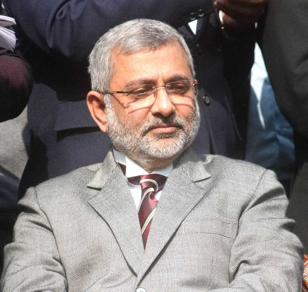 Justice Kurian Joseph. (Photo: Bidesh Manna/IANS)