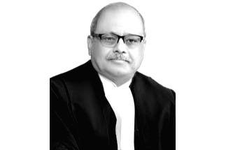 Justice Pinaki Chandra Ghose. (File Photo: Supreme Court Of India)