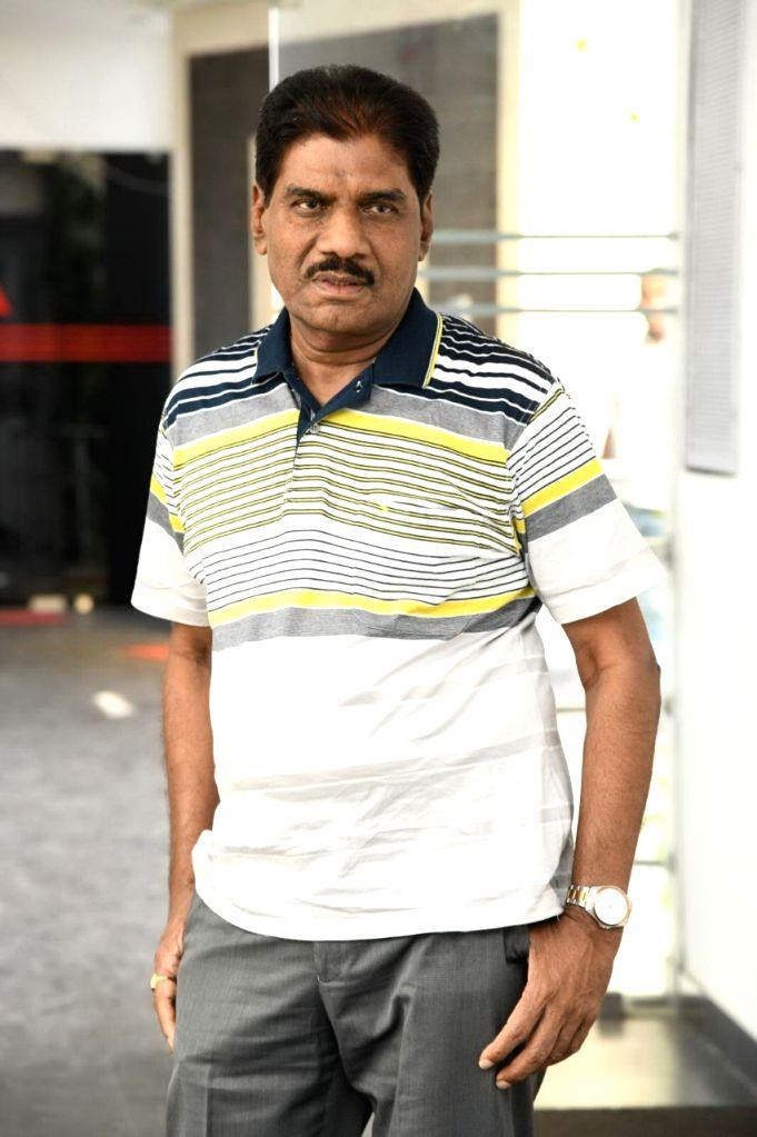 K. K. Radhamohan. (File Photo: IANS)