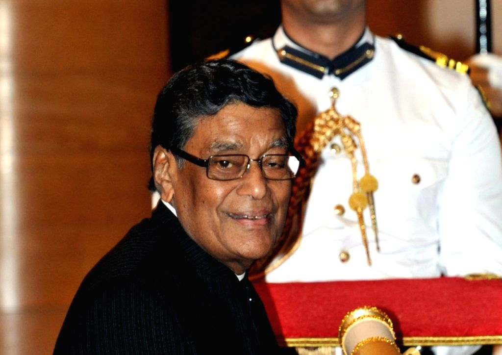 K.K. Venugopal. (File Photo: IANS)