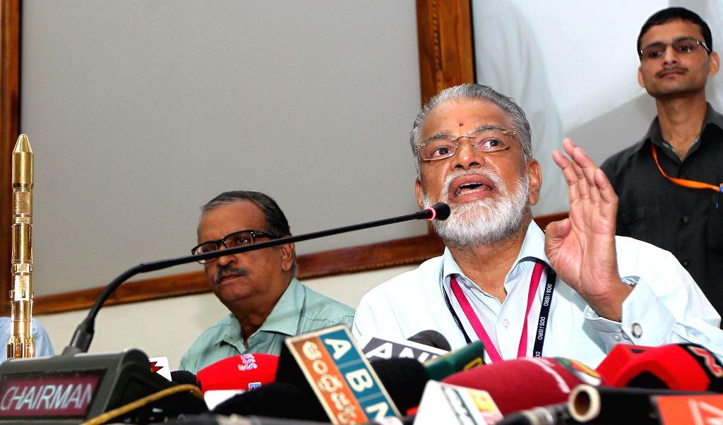 K Radhakrishnan. (File Photo: IANS)
