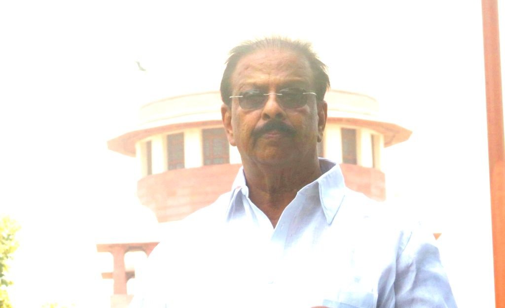 K. Sudhakaran. (File Photo: IANS)