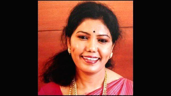 K'taka CM's daughter forays into public life