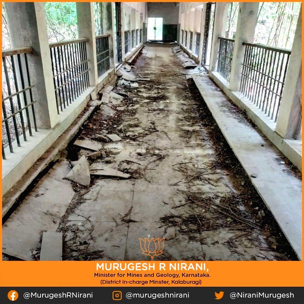 K'taka converting abandoned ESI hospital into Covid care centre