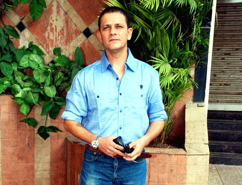 Kabir Sadanand. (File Photo: IANS)