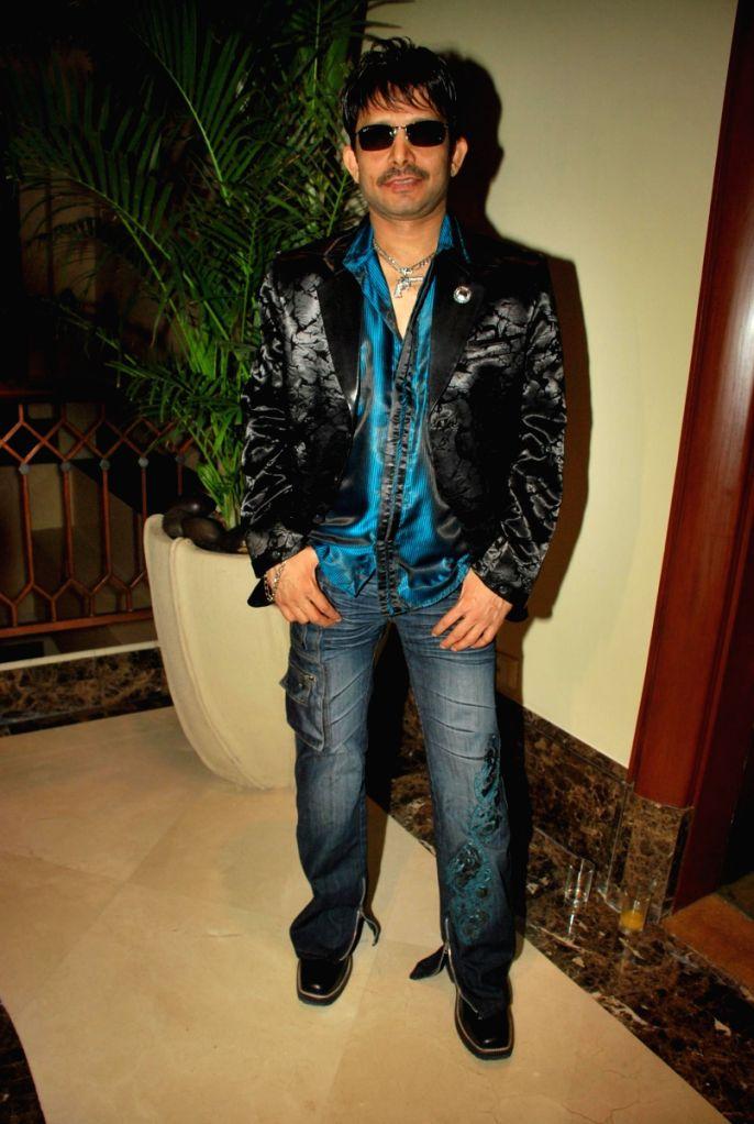 """Kahani Ek Muthi Aate Ki"""" film launch."""
