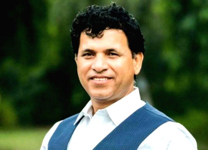 Kailash Choudhary. - Kailash Choudhary