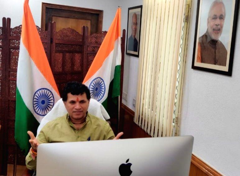 Kailash Choudhary - Kailash Choudhary
